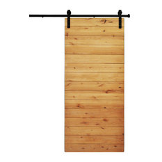 Farmhouse Barn Door Hardware Houzz