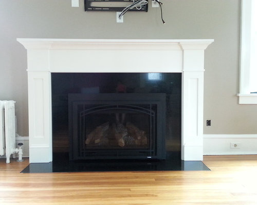 Heatilator Gas Fireplace Insert Home Design Ideas Pictures Remodel And Decor