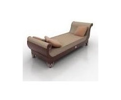 What are these called in english anyone know for Backless sofa divan