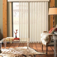 Levolor PVC Verticals Free Samples And Shipping