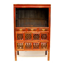 Shop Chinoiserie Cabinet Products on Houzz
