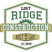 Lost Ridge Construction, LLC's photo