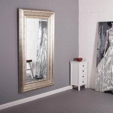 klassische spiegel wandspiegel und standspiegel. Black Bedroom Furniture Sets. Home Design Ideas
