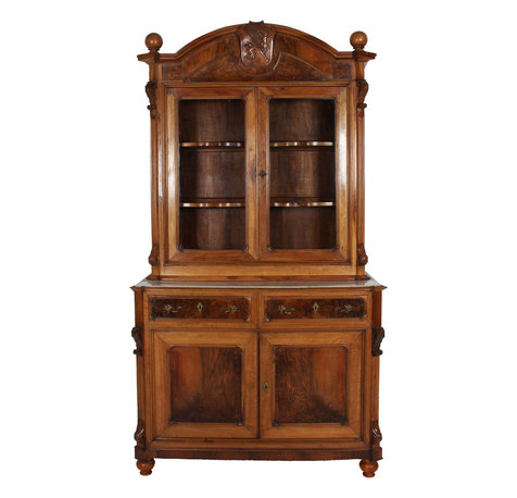 Corner Cabinet China Cabinets & Hutches: Find Curio Cabinets and Kitchen Hutch Designs Online
