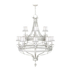 Shop Wedding Cake Chandelier Products On Houzz