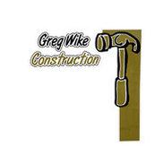 Greg Wike Construction Logo