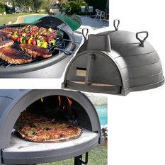 wolf outdoor grill moderne garten produkte gartenzubeh r. Black Bedroom Furniture Sets. Home Design Ideas
