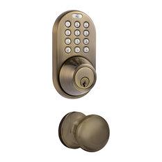 Entry Door Handlesets Houzz