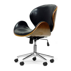 Contemporary Office Chairs Houzz