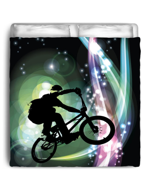 Bmx home design ideas pictures remodel and decor for Bmx bedroom ideas