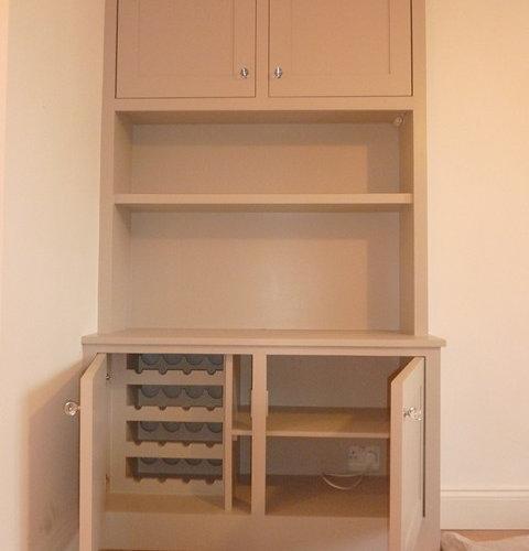 Alcove Furniture