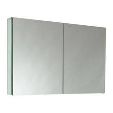 Shop Sliding Mirror Medicine Cabinet Products on Houzz