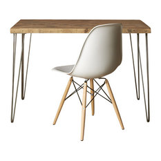 Shop Mid Century Desk Products on Houzz