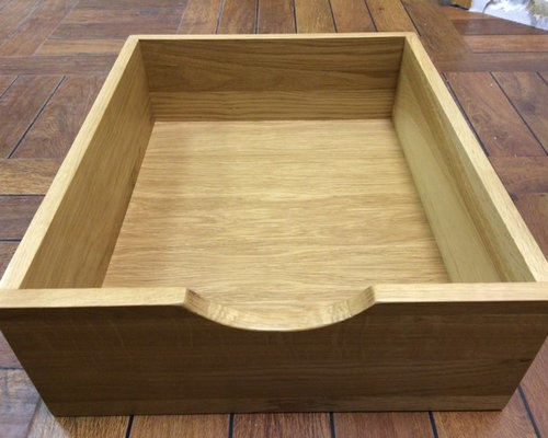 drawer boxes made to order 1