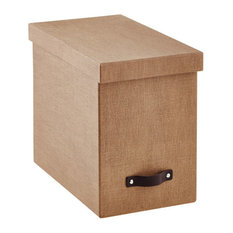 Shop Desktop Hanging File Box Products on Houzz