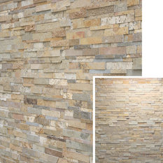 Shop Stacked Stone Foundation Products On Houzz