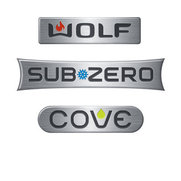 Sub-Zero, Wolf, and Cove Showroom by Riggs's photo