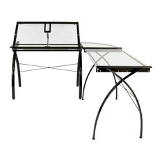 photos moderne table a dessin country  all