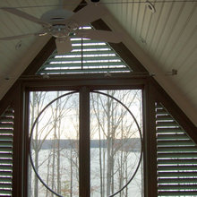 Why Interior Plantation Shutters?