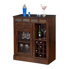 Craftsman Wine Amp Bar Cabinets Find Home Bar Set Designs