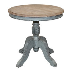 Casual Elements Inc Venezia Round Dining Table