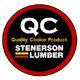 Stenerson Lumber