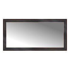 30x60 mirrors houzz - Miroir 30 x 60 ...