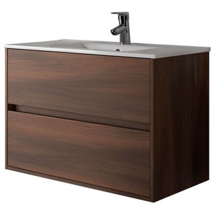 Modern Bathroom Vanities And Sink Consoles by Concept Design Products