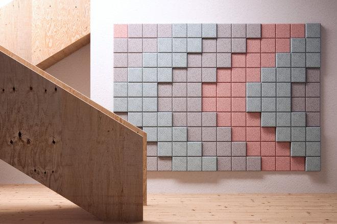 Staircase by Clerkenwell Design Week
