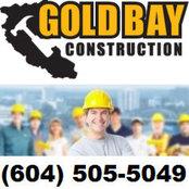 Goldbay Construction's photo