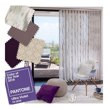Pantone Color Of The Year: Ultra Violet