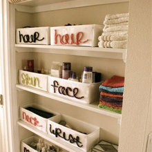 8 Incredibly Clever Organizing Tricks