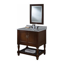 Shop Single Sink Bathroom Vanities on Houzz
