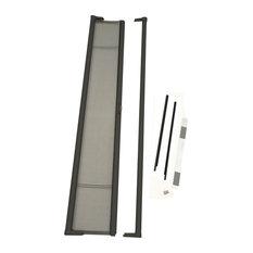 Screen doors houzz for 8 foot retractable screen door