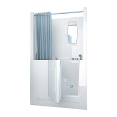 32X32 Shower Stalls Kits Find Shower Wall Panels And Kits Online