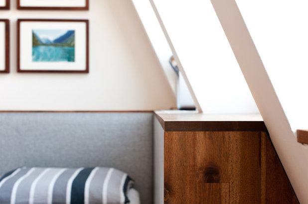 Schlafzimmer Mit Dachschräge Neu Streichen: Dachschräge gestalten ...