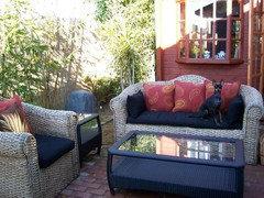 Garden design ways to make the most of a tiny garden or for Garden design troller