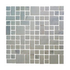 12x12 Durango Stone Tiles Modern Wall And Floor Tile