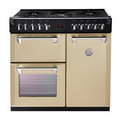 Belling Richmond 90cm Freestanding Cooker Package