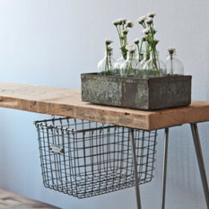 Shop Repurposed Steel Locker Consoles Products on Houzz