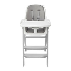Modern High Chairs And Booster Seats Houzz
