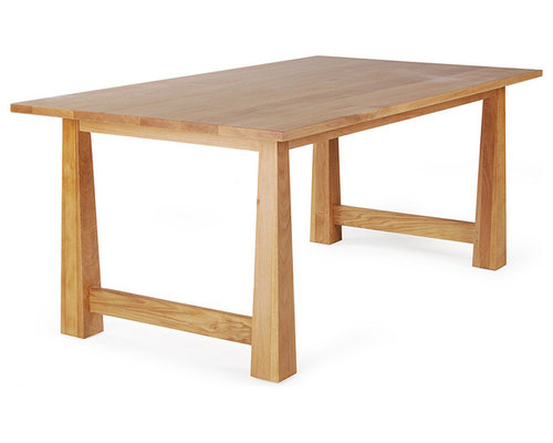 Wintons Teak Nie Indoor Dining Table Dining Tables