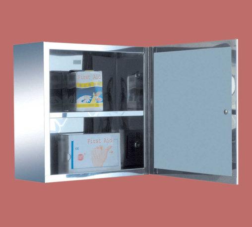 Stainless Steel Medicine Cabinet 11 7/8' | 13515 - Medicine Cabinet ...