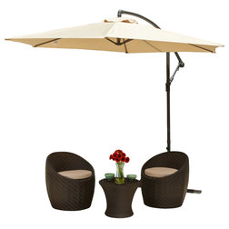 HD wallpapers kontiki 7 piece outdoor patio set with umbrella Page 2