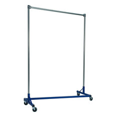 """tall, our """"Z"""" Rack is used by bridal shops, formal wear stores, church ..."""
