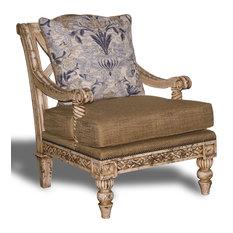 Mediterranean Chairs Houzz