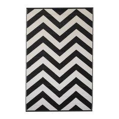 Black And White Outdoor Rugs