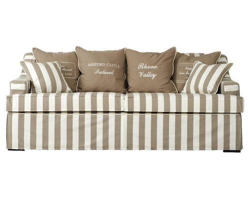 hussensofa. Black Bedroom Furniture Sets. Home Design Ideas