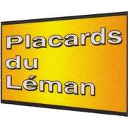 Photo de Placards du Léman