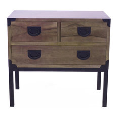 Asian Side Tables And End Tables Houzz